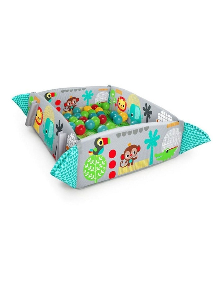 5in1 Baby/Infant/Toddler Ball Pit Play Activity Gym Fabric Toy 0m  image 4