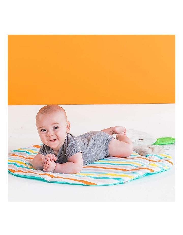 Hug N Cuddle Elephant Baby Activity Gym Play Mat with Plush/Music/Toy image 5