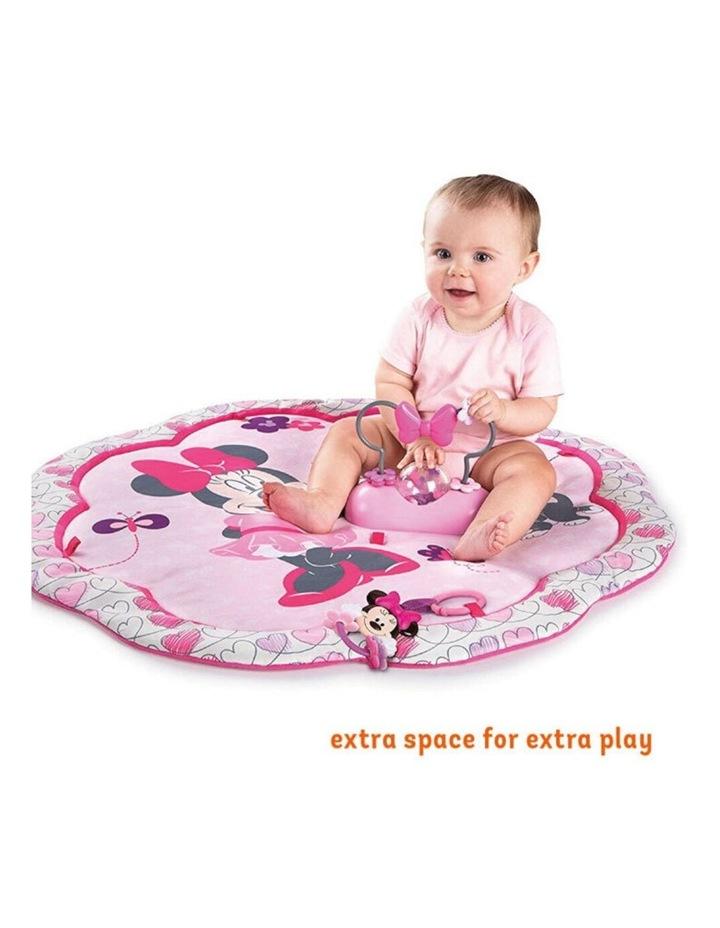 Disney  Minnie Mouse Garden Fun Activity Gym Toys Baby/Infant/0m  image 3