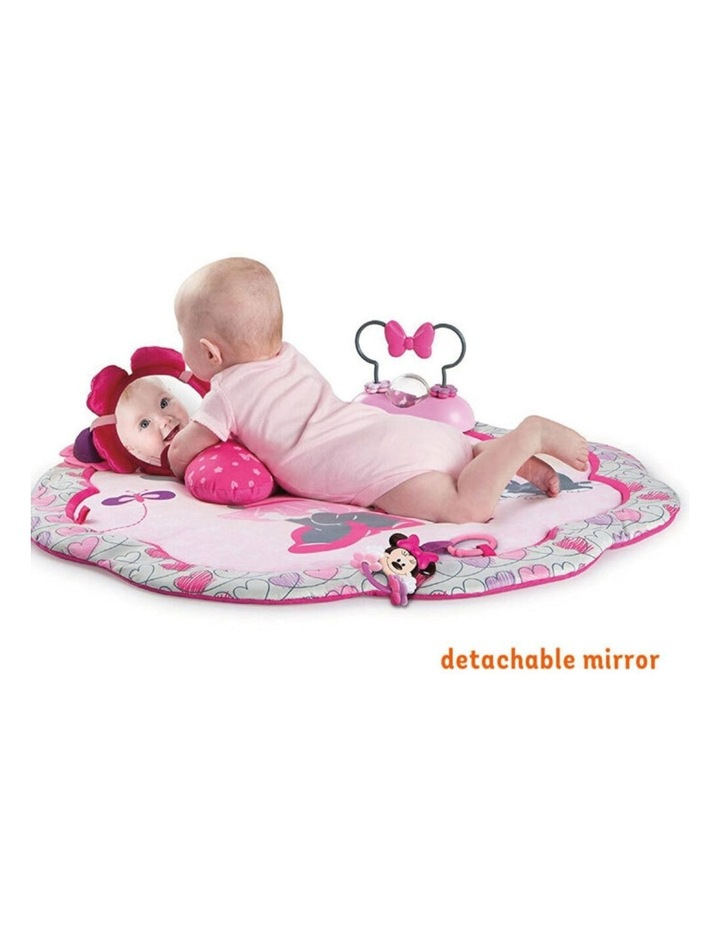 Disney  Minnie Mouse Garden Fun Activity Gym Toys Baby/Infant/0m  image 4