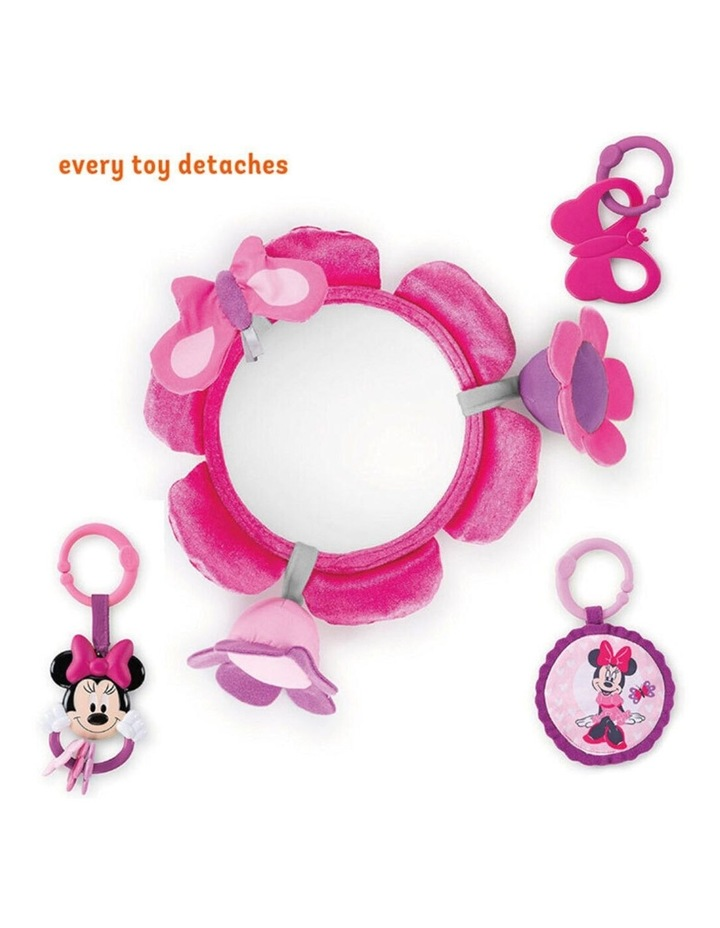 Disney  Minnie Mouse Garden Fun Activity Gym Toys Baby/Infant/0m  image 5