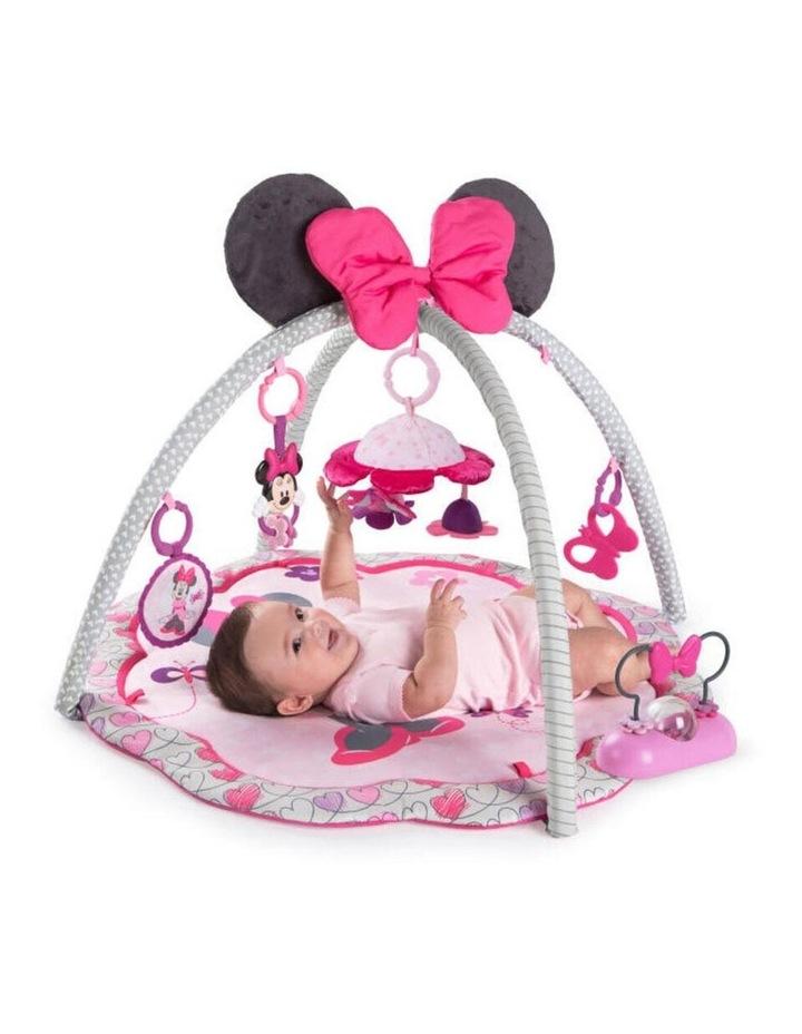 Disney  Minnie Mouse Garden Fun Activity Gym Toys Baby/Infant/0m  image 6