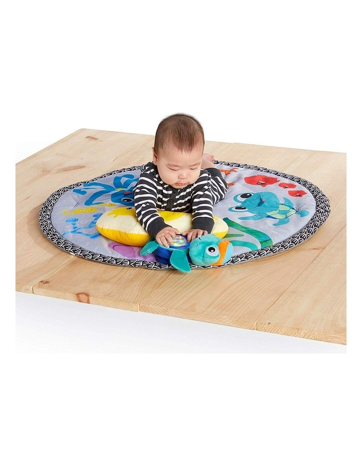 Sea Friend Baby/Infant Activity Play Gym Floor Mat/Rattle/Toys 0m  image 4