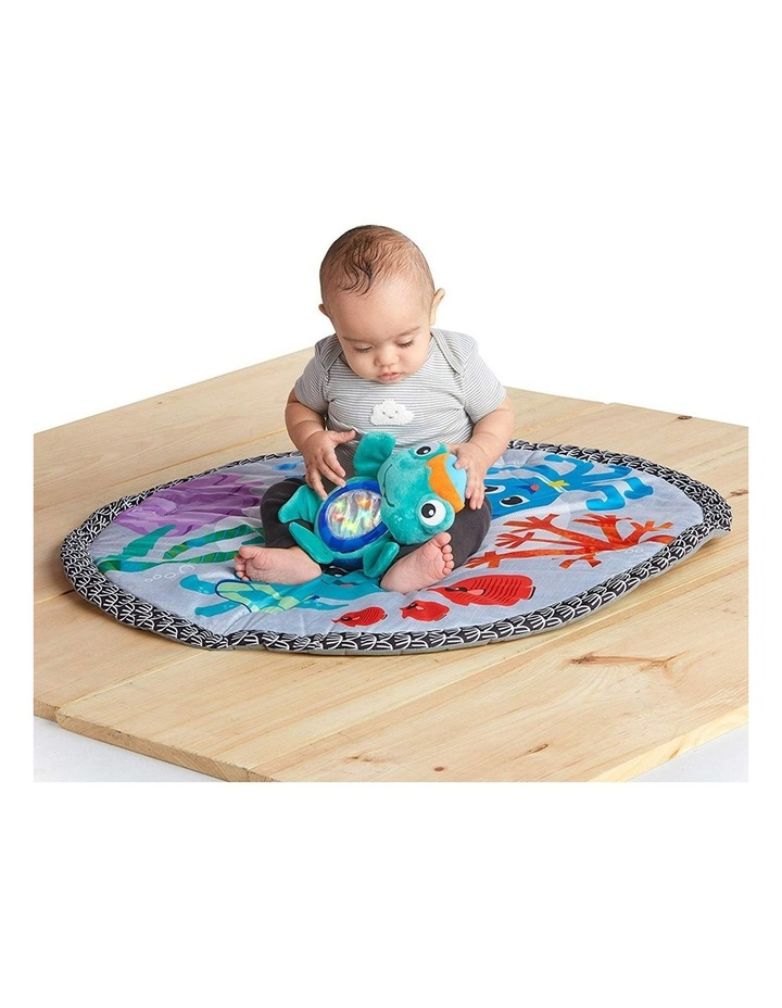 Sea Friend Baby/Infant Activity Play Gym Floor Mat/Rattle/Toys 0m  image 6