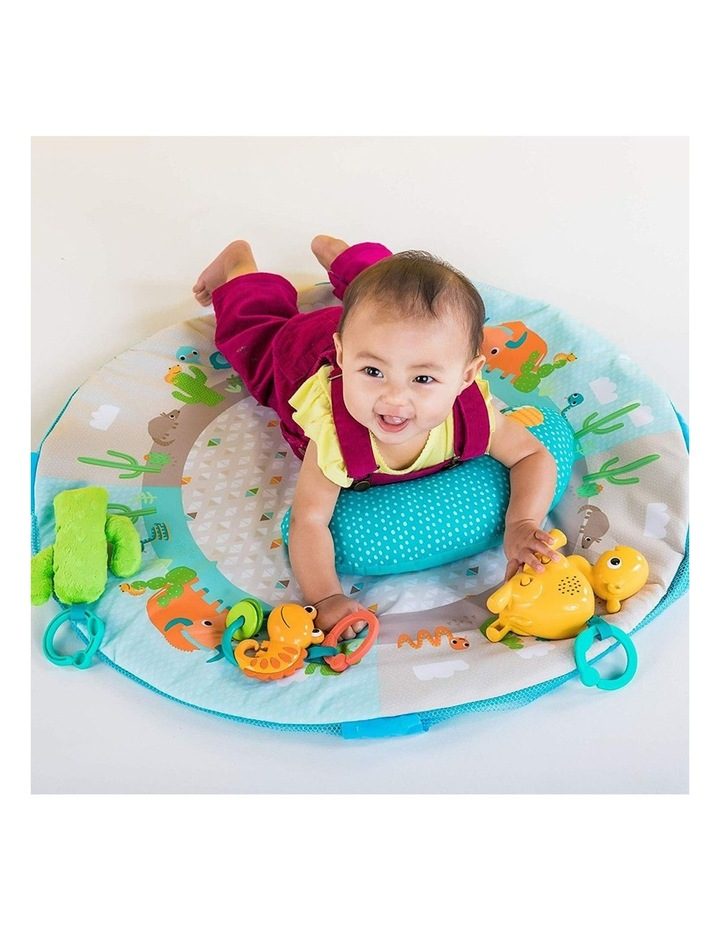 Rounds Of Fun Baby Infant Activity Play Gym/Pit with 10 Balls/Toy 0m  image 7