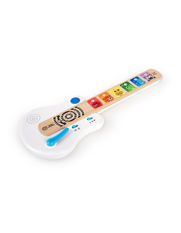 Strum Along Song Magic Touch Musical Kids Toy Instrument Guitar image 1