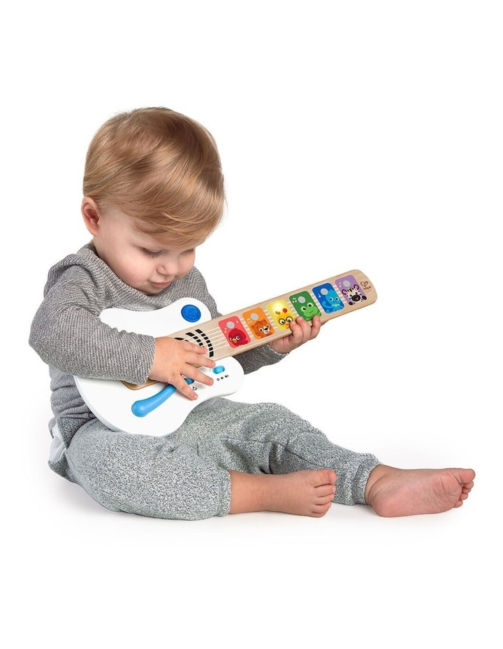 Strum Along Song Magic Touch Musical Kids Toy Instrument Guitar image 4