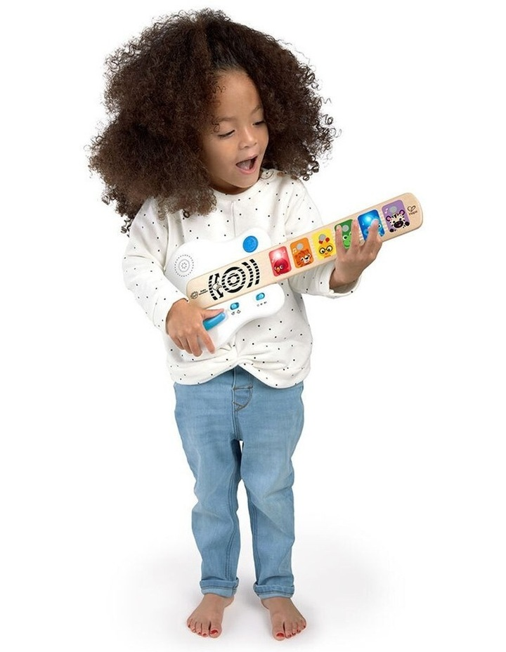 Strum Along Song Magic Touch Musical Kids Toy Instrument Guitar image 5