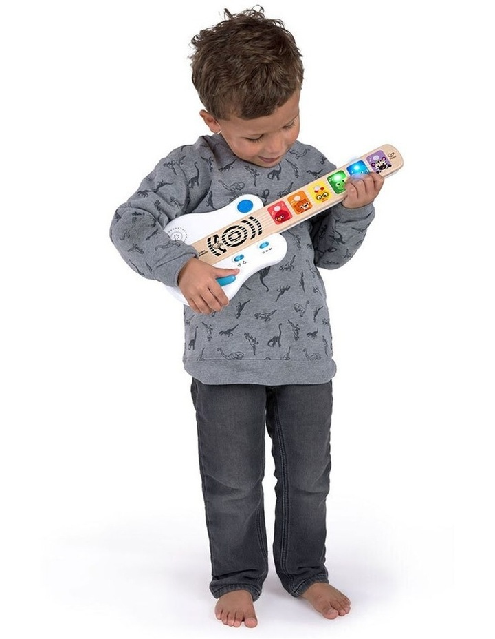 Strum Along Song Magic Touch Musical Kids Toy Instrument Guitar image 7