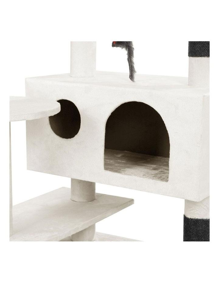134cm x 50cm Catsby Hamilton Cat/Kitten/Pets House Scratching Post image 3