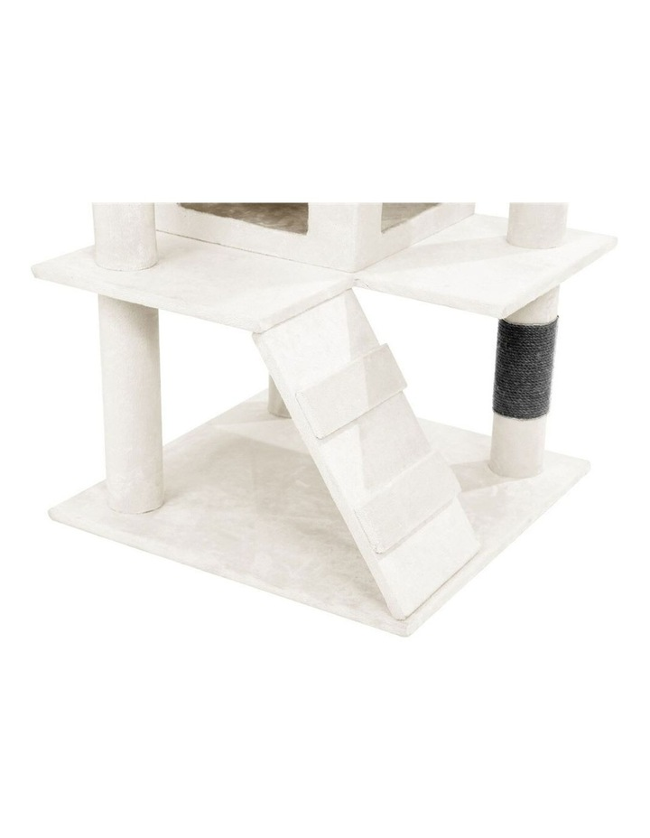 134cm x 50cm Catsby Hamilton Cat/Kitten/Pets House Scratching Post image 4