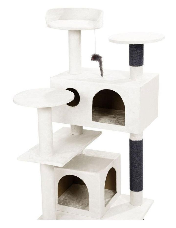 134cm x 50cm Catsby Hamilton Cat/Kitten/Pets House Scratching Post image 5