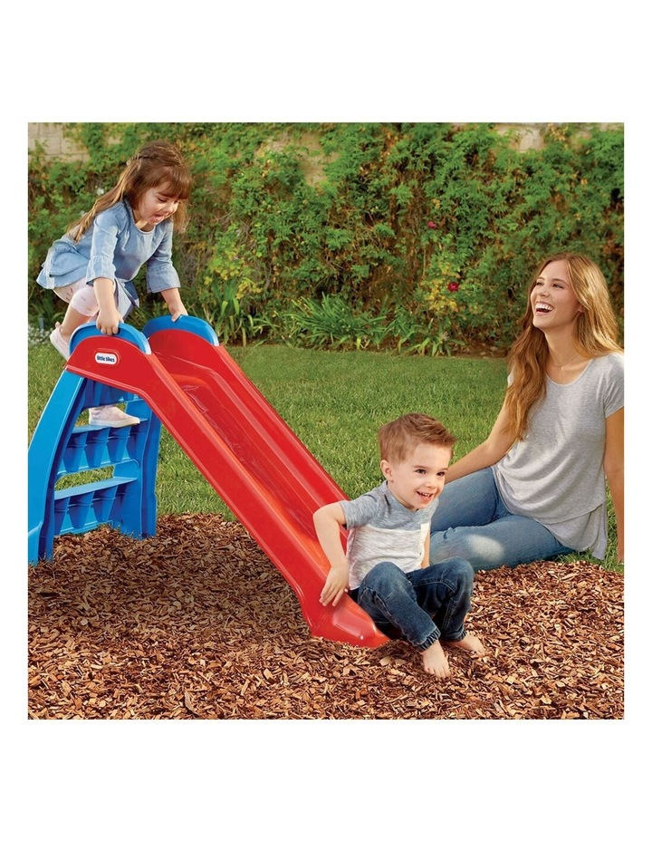 Little Tikes First Slide Kids Outdoor/Fitness/Educational Toys Toddler 1.5y-6y image 4