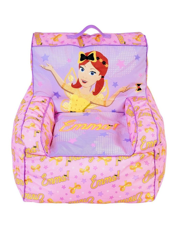 Fairy Emma Bean Bag Chair/Sofa/Couch Cover Children/Kids - Pink image 1