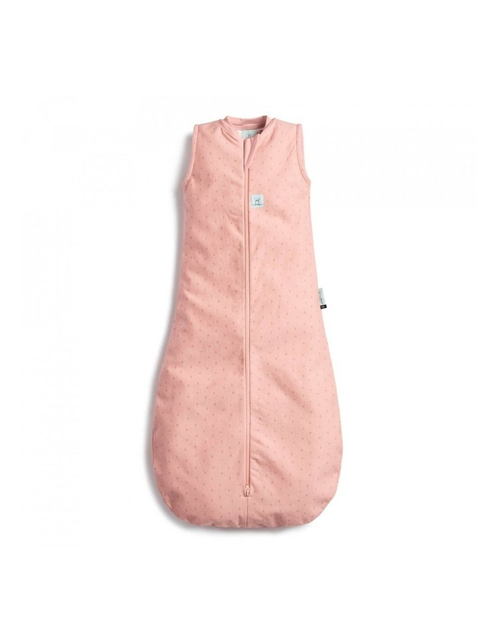 ErgoPouch Jersey Sleeping Bag Baby Organic Cotton TOG 1.0 Size 3-12m Berries image 1