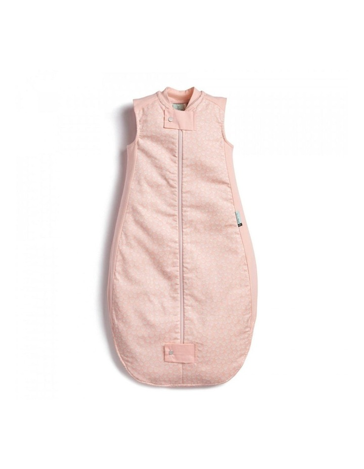 ErgoPouch Sheeting Sleeping Bag Baby Organic Cotton TOG 0.3 Size 2-4 Years Shells image 1