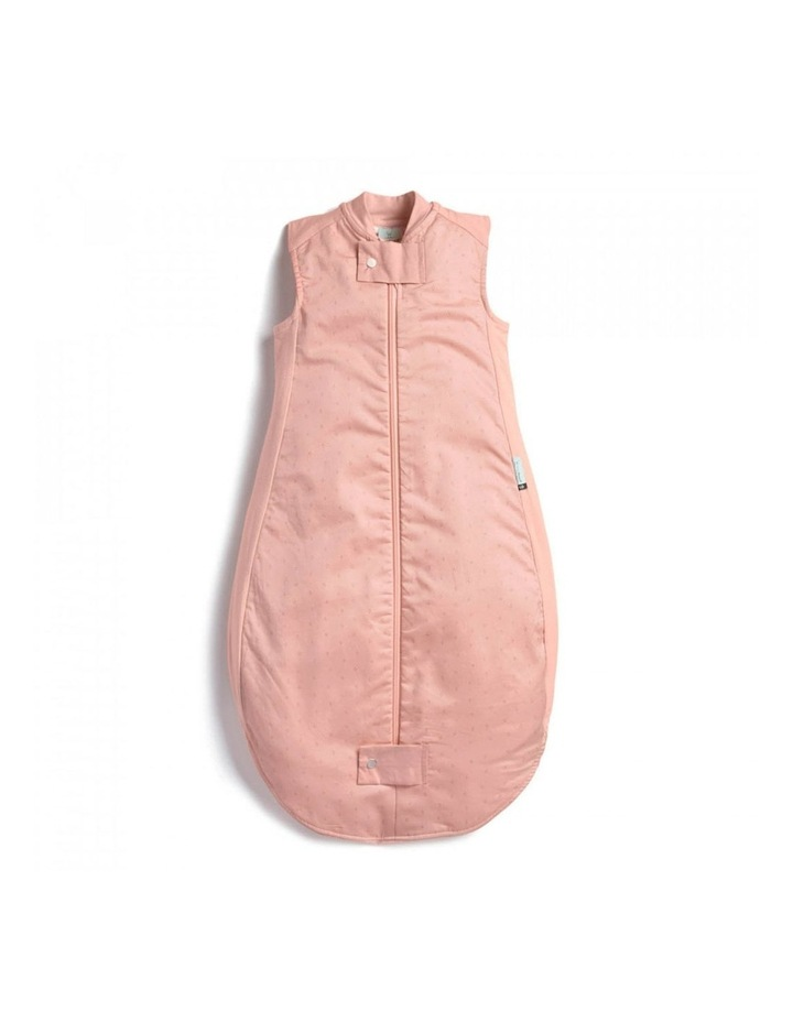 ErgoPouch Sheeting Sleeping Bag Baby Organic Cotton TOG 0.3 Size 8-24m Berries image 1