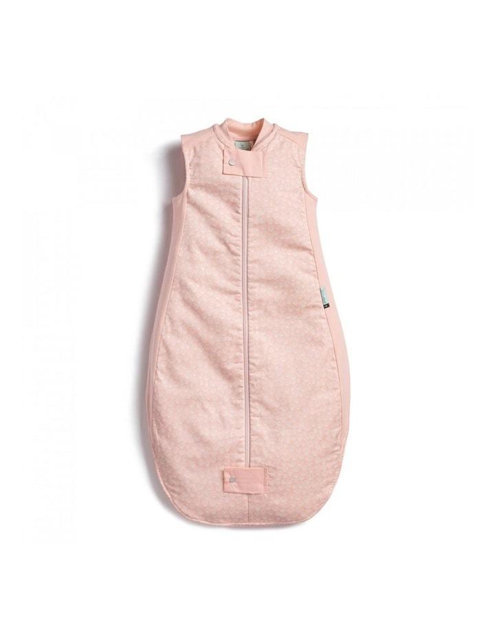ErgoPouch Sheeting Sleeping Bag Baby Organic Cotton TOG 1.0 Size 8-24m Shells image 1
