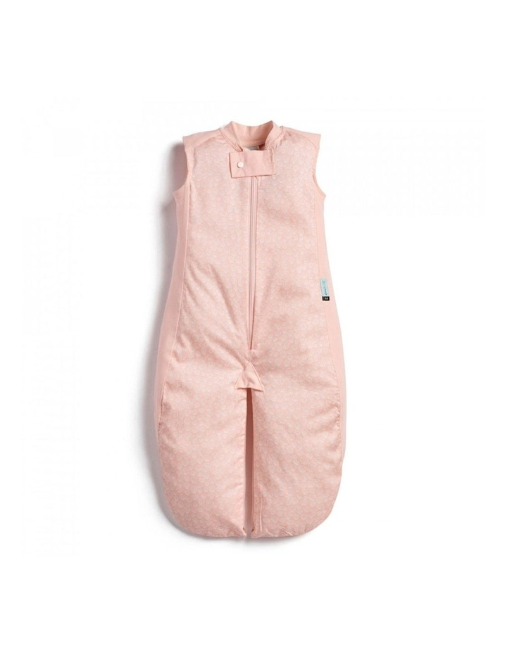 ErgoPouch Sleep Suit Bag Baby Organic Cotton TOG 0.3 Size 2-4 Years Shells image 1