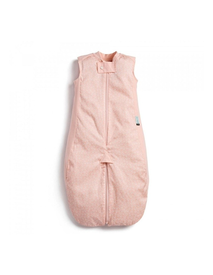 ErgoPouch Sleep Suit Bag Baby Organic Cotton TOG 0.3 Size 2-4 Years Shells image 3