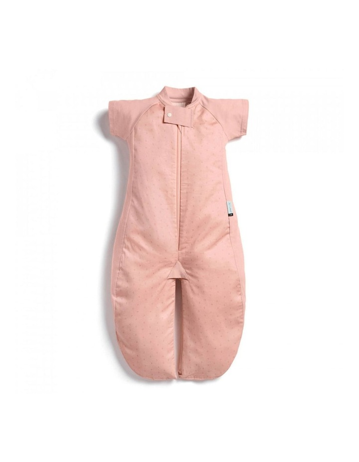 ErgoPouch Sleep Suit Bag Baby Organic Cotton TOG 1.0 Size 2-4 Years Berries image 1