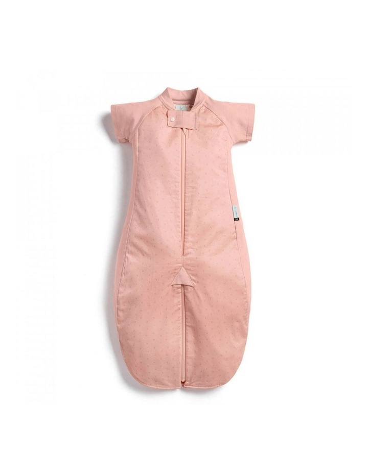 ErgoPouch Sleep Suit Bag Baby Organic Cotton TOG 1.0 Size 2-4 Years Berries image 3