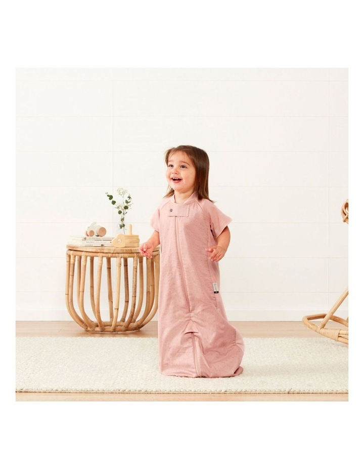 ErgoPouch Sleep Suit Bag Baby Organic Cotton TOG 1.0 Size 2-4 Years Berries image 5