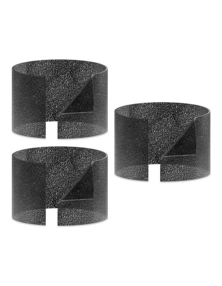 3 Pack Trusens Dust/Odour Capture Carbon Replacement Filter for Z2000 Air Purifier image 1