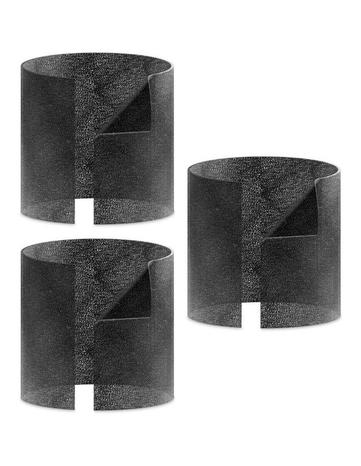 3 Pack Trusens Dust/Odour Capture Carbon Replacement Filter for Z3000 Air Purifier image 1