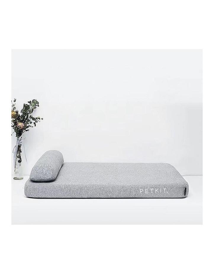 Deep Sleep Sleeping Mattress Comfort Memory Foam Pet Dog Bed Large  90cm image 2