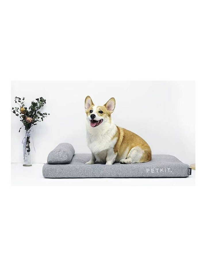 Deep Sleep Sleeping Mattress Comfort Memory Foam Pet Dog Bed Large  90cm image 3