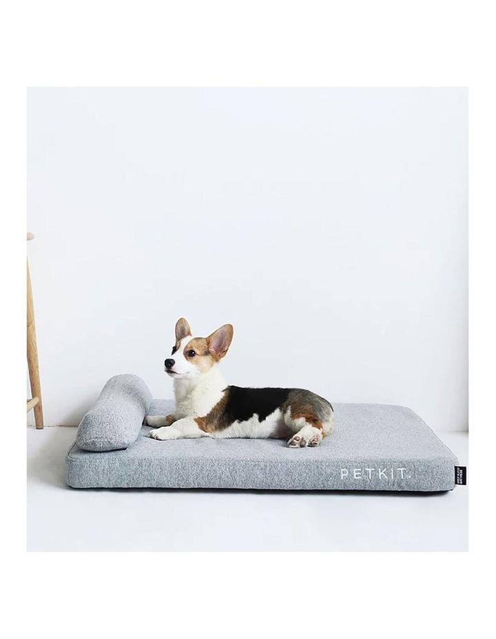 Deep Sleep Sleeping Mattress Comfort Memory Foam Pet Dog Bed Large  90cm image 5
