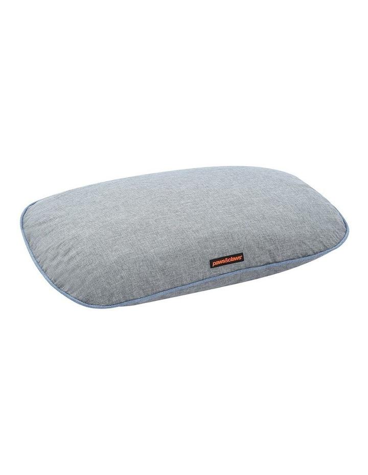 Lighthouse Mattress Cushion Resting Bed for Pet Dog Grey 80cm Medium image 1