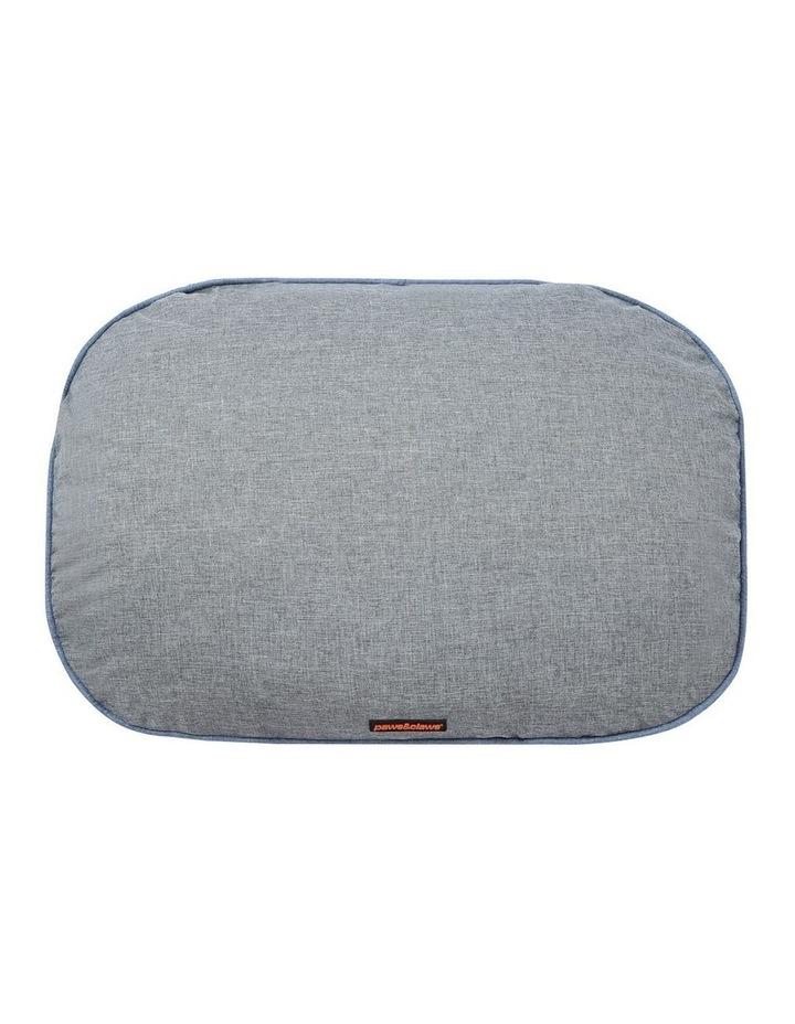 Lighthouse Mattress Cushion Resting Bed for Pet Dog Grey 80cm Medium image 2