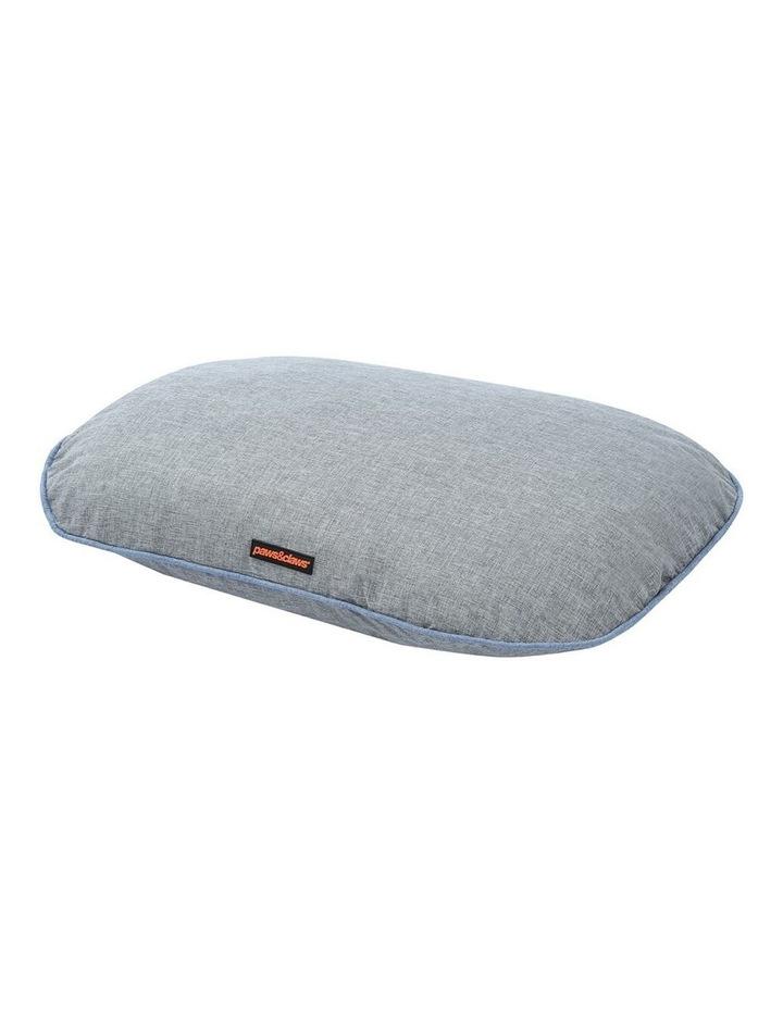 Lighthouse Mattress Cushion Resting Bed for Pet Dog Grey 80cm Medium image 3