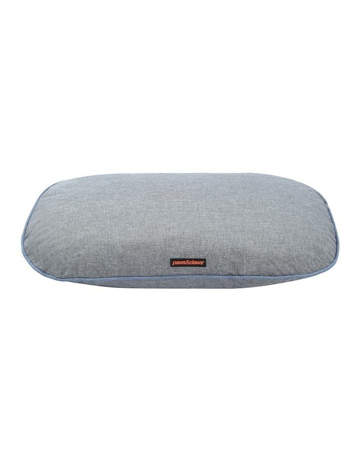 Lighthouse Mattress Cushion Resting Bed for Pet Dog Grey 80cm Medium image 4