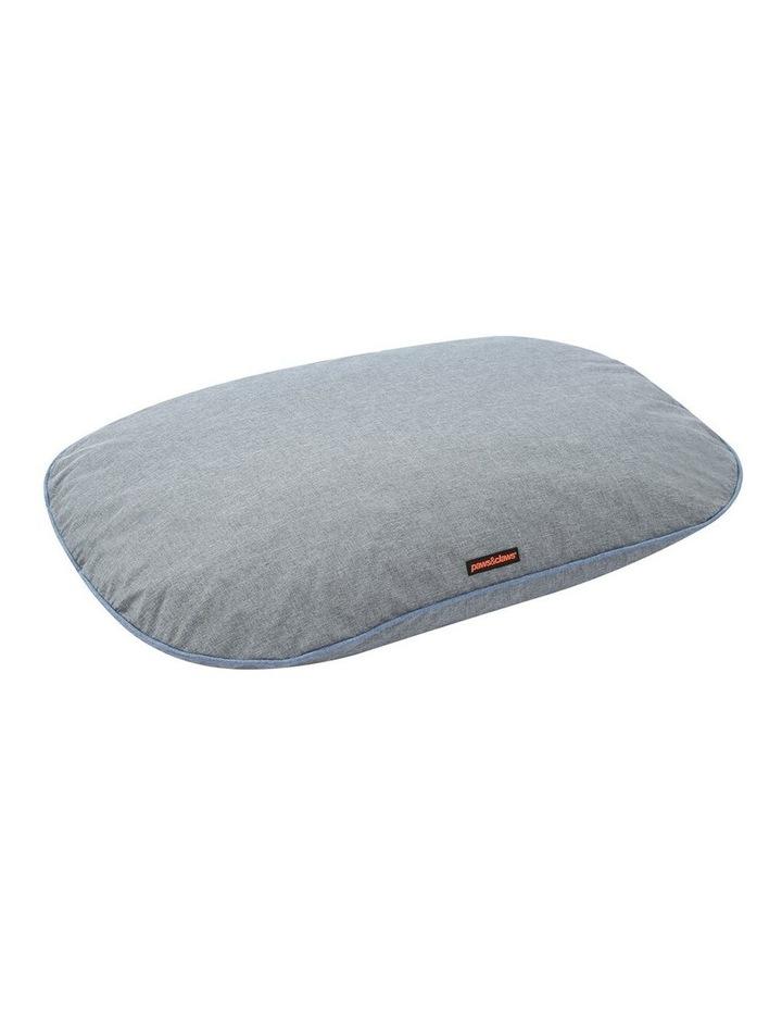 Lighthouse Mattress Cushion Resting Bed for Pet Dog Grey 100cm Large image 1