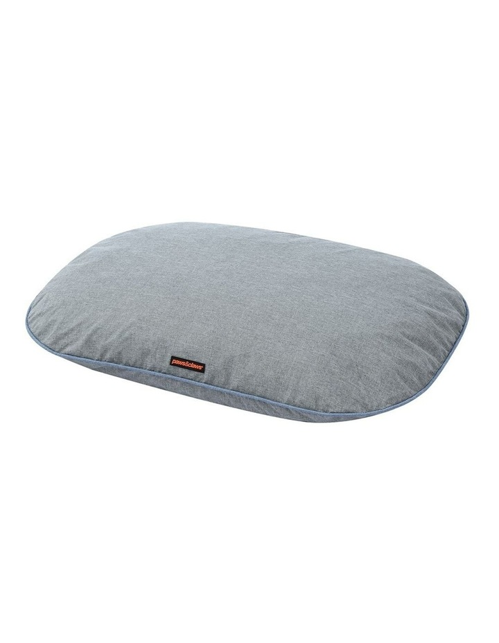 Lighthouse Mattress Cushion Resting Bed for Pet Dog Grey 100cm Large image 3