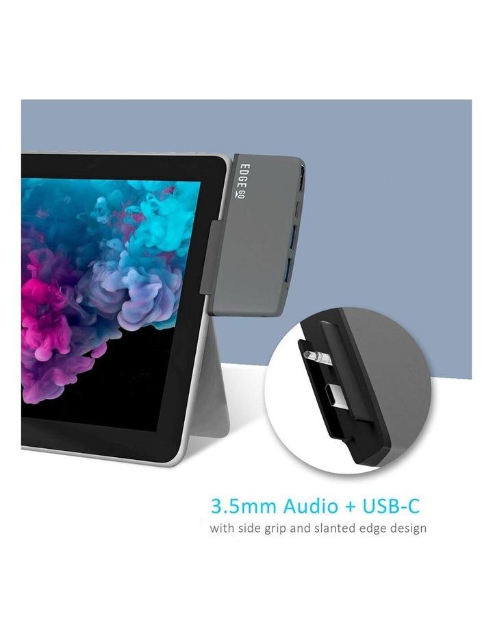 Edge Go G59 Multifunction USB-C Hub/Adapter For Microsoft Surface Go Tablet image 2