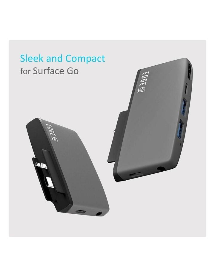 Edge Go G59 Multifunction USB-C Hub/Adapter For Microsoft Surface Go Tablet image 3