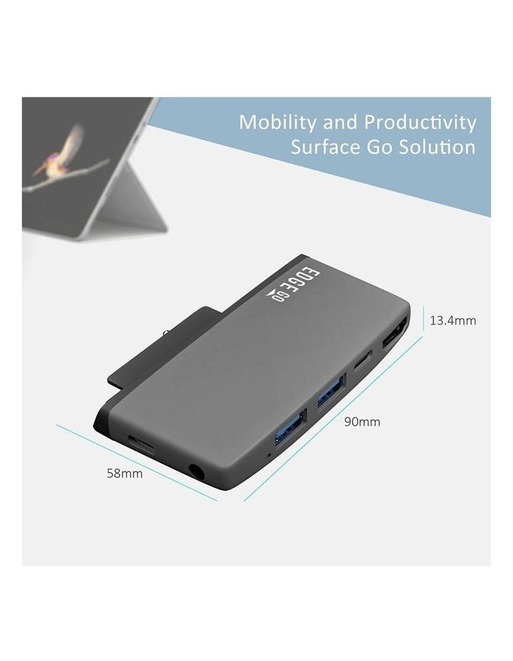 Edge Go G59 Multifunction USB-C Hub/Adapter For Microsoft Surface Go Tablet image 7