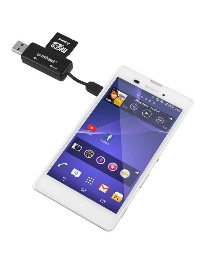 Ultra Dual USB 3.0/Card/Micro 2.0 OTG Reader Hub image 7