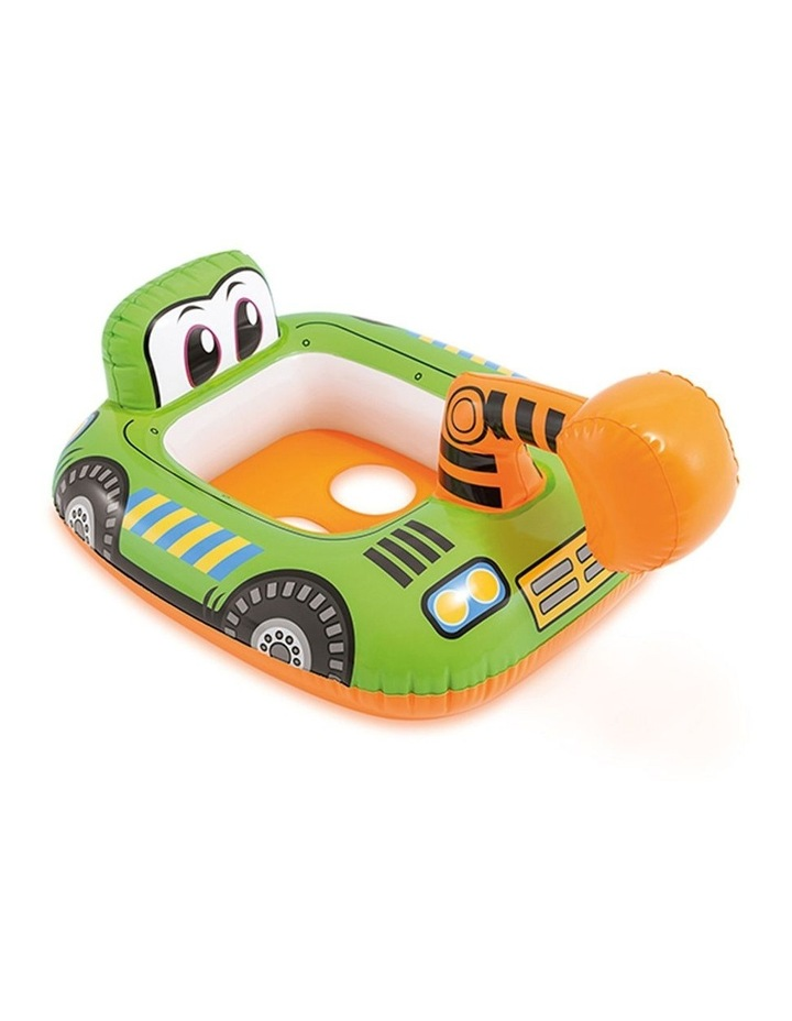 Car Kids Inflatable Swimming Pool Ride Water Floats image 3