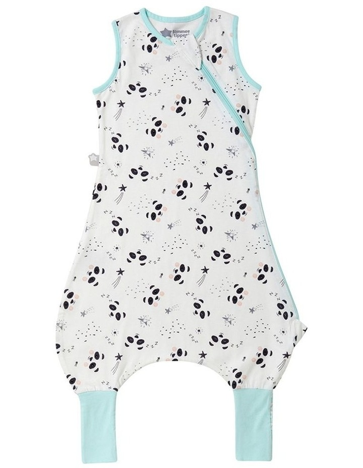 Grobag Baby Cotton 6-18M 1.0 TOG Steppee/Sleeping Bag Little Pip image 1