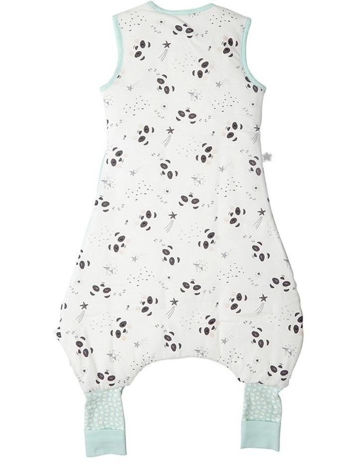 Grobag Baby Cotton 6-18M 1.0 TOG Steppee/Sleeping Bag Little Pip image 2
