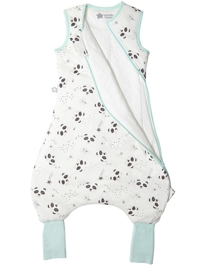 Grobag Baby Cotton 6-18M 1.0 TOG Steppee/Sleeping Bag Little Pip image 3