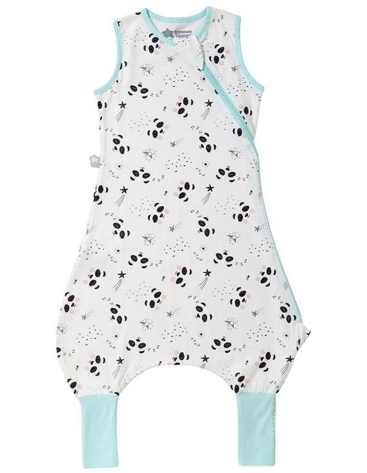 Grobag Baby Cotton 18-36M 1.0 TOG Steppee/Sleeping Bag Little Pip image 1