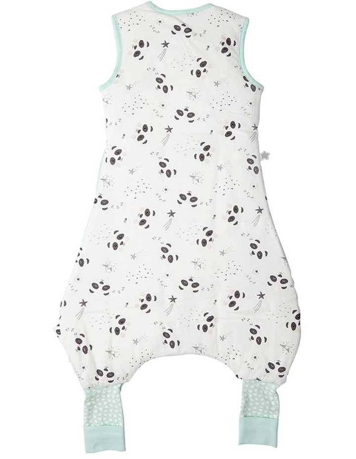 Grobag Baby Cotton 18-36M 1.0 TOG Steppee/Sleeping Bag Little Pip image 2