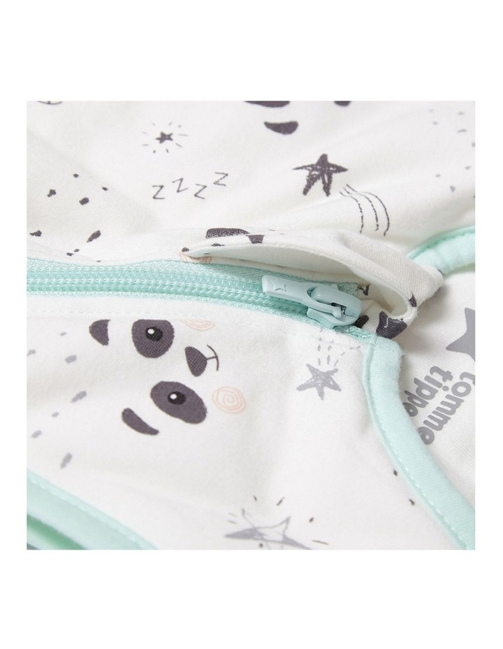 Grobag Baby Cotton 18-36M 1.0 TOG Steppee/Sleeping Bag Little Pip image 4