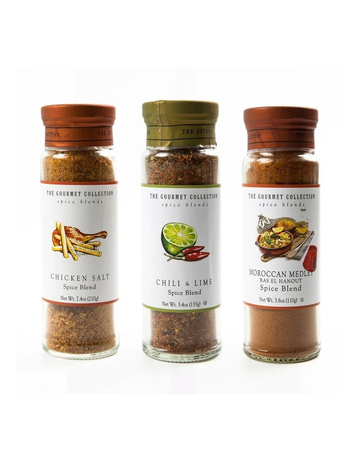 Chicken Salt/Chilli Lime/Moroccan Seasoning Herb Spices image 2